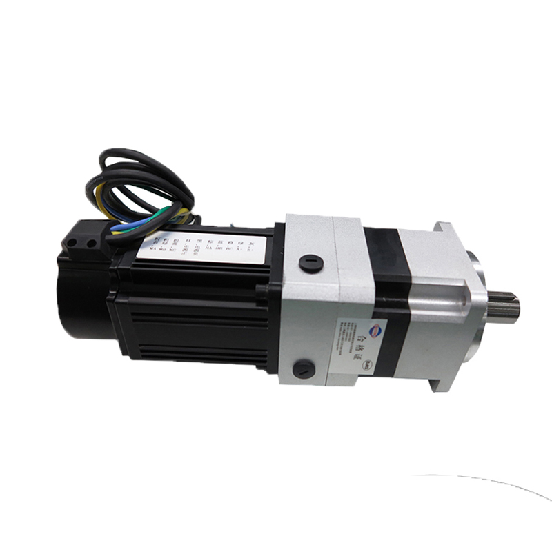 48V 1000W Brushless Servo Motor Planetary Reductor FOR agv,RGV