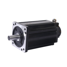 high torque small size 48V 3kw brushless dc motor with encoder