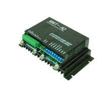 24V 100A Four-Quadrant Reversible Regenerative braking Brushed dc controller DC2